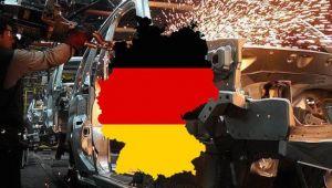 Almanya'da Şirket İflasları Yüzde 5,7 Arttı