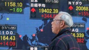 Asya Borsaları Günü Karışık Seyirle Kapatıyor