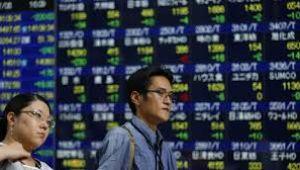 Asya Borsaları Günü Karışık Seyirle Kapattı