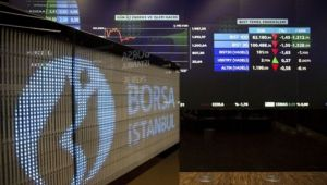 Borsa günü yüzde 1,14 düşüşle tamamladı