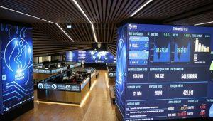 Borsa İstanbul günü yüzde 4,13 yükselişle tamamladı