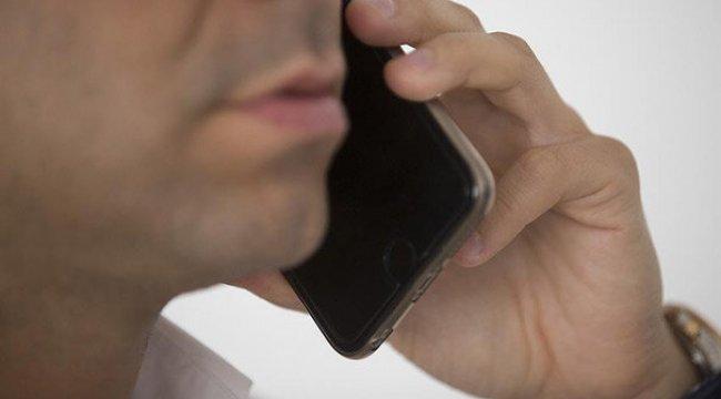 'Cep'ten geçen yıl 267,6 milyar dakika konuşuldu