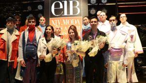 EİB Moda Tasarım Yarışması'nda muhteşem final
