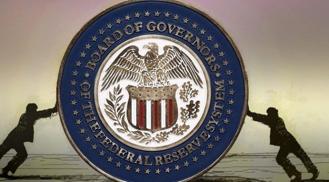 Fed'den Faiz İndirimi Bekleniyor