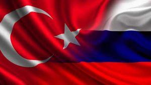 Finansta dev Türk-Rus işbirliği