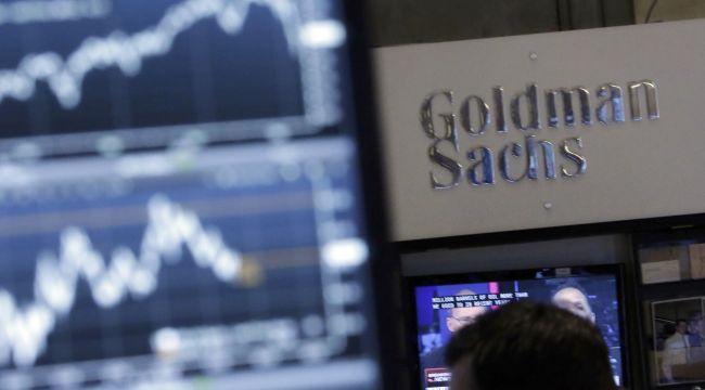 'Goldman Sachs, Türk bankalarındaki yapılandırılan kredileri almak istiyor'