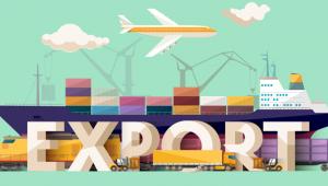 İkinci Çeyreğe İlişkin Dış Ticaret Beklenti Anketi Açıklandı