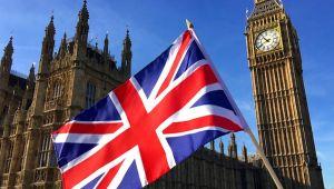 İngiliz Ekonomisi Yüzde 0,3 Büyüdü