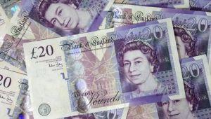 İngiltere'nin Kamu Borçlanması 24,7 Milyar Sterlin Seviyesinde