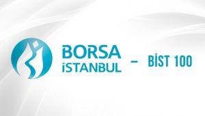 İstanbul Borsa günü düşüşle tamamladı
