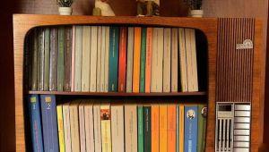 Kitaplara da Bakalım