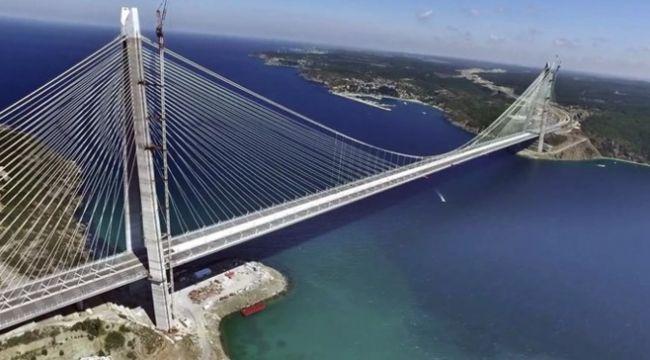 Köprülerden geçmeyen araçlar için halkın cebinden 6 milyar lira ödendi