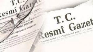 Kredi Riskinin Hesaplanmasına Yönelik Düzenleme Resmi Gazete'de