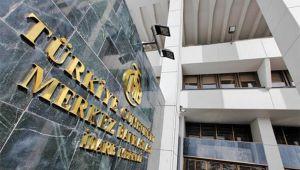 Merkez Bankası 2019 TÜFE tahminini yüzde 14.6'da tuttu