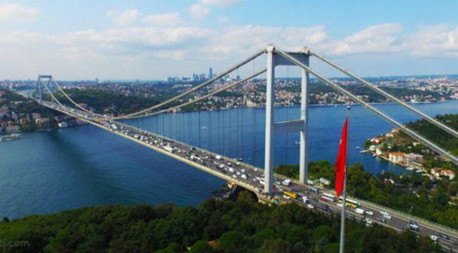 Otoyol ve Köprülerden Elde Edilen Hasılat Açıklandı