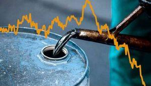 Petrol Fiyatları Fırladı Brent tipi ham petrolün varil fiyatı %0,44 oranında yükselişle