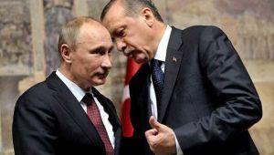 Reuters: Erdoğan, Putin'den indirim istedi!