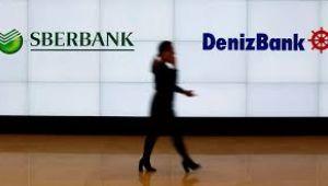 Sberbank, Denizbank Satışı İçin Yeni Fiyat Belirledi