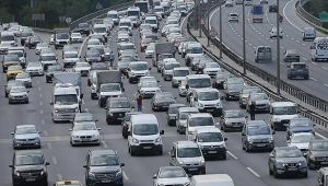 Trafiğe kayıtlı araç sayısı Şubat ayı sonu itibarıyla 22 940 636 oldu