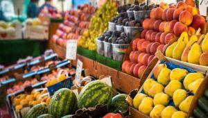 Tüketici fiyat endeksi (TÜFE) aylık %1,03 arttı
