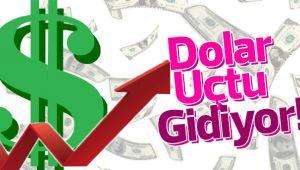 Yeni bir dolar kuru şoku yaşanabilir mi?