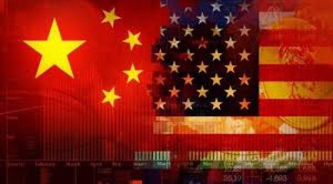 ABD Çin'e karşı ortak eylem çağrısı yaptı!