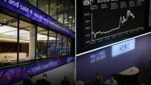 Avrupa Borsaları