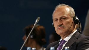 Bakan Turhan: '5G'de güvenlik endişemiz yok'