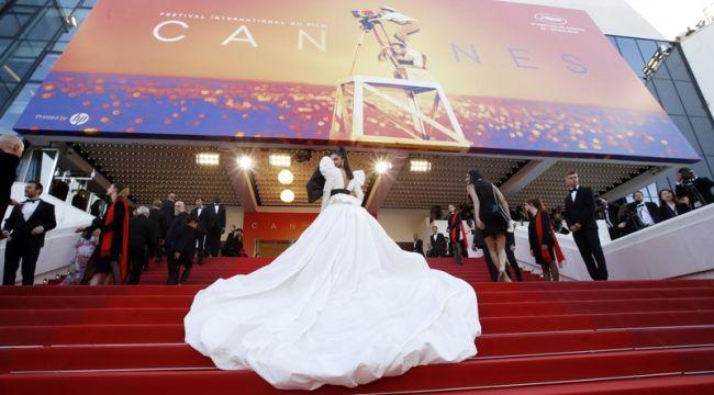 Cannes'da 'Türk Günü Resepsiyonu'