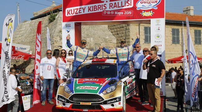 Castrol Ford Team Türkiye, Akdeniz Rallisi sonrasında liderliğini sürdürdü