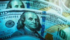 Dolar kuru enflasyonu 4'e katladı