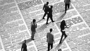 'Geniş̧ tanımlı işsizlik yüzde 22.2'ye, işsiz 7.7 milyona ulaştı'