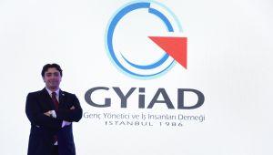 GYİAD'ın yeni başkanı Fuat Pamukçu oldu