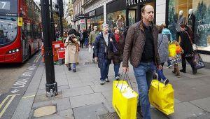 İngiltere'de işsizlik geriledi