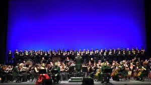 """İstanbul Devlet Opera ve Balesi """"Gala Konser"""" ile Leyla Gencer'i Anıyor"""