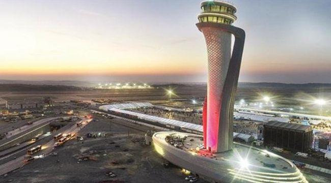 'İstanbul Havalimanı satılıyor'