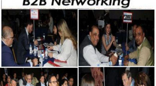 KKTC'DEKİ WEDİNG & MİCE B2B WORKSHOP'U TAMAMLANDI