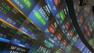 Küresel Piyasalarda Risk İştahının Seyri Fiyatlamalar Üzerinde Etkili Olmaya Devam Ediyor…