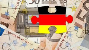 Mart ayındaki artışa rağmen Alman sanayi üretimi umut vermiyor