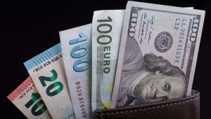 Merkezi yönetim brüt borç stoku 1 trilyon 210,6 milyar lira oldu