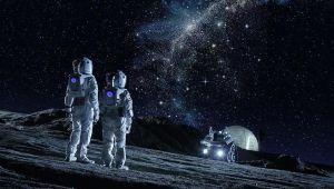 NASA açıkladı! Ay'a gidecek ilk kadın astronot için tarih belli oldu