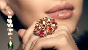 Son 4 Ayda 1,8 Milyar Dolarlık Mücevher İhracatı Yapıldı