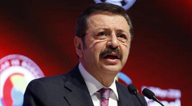 'Türkiye ile ABD arasında STA imzalanmalı'