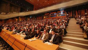 Türkiye kongre turizminde de iddialı