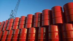 Türkiye'nin Petrol İthalatı Geçen Yıla Göre Yüzde 19,61 Arttı