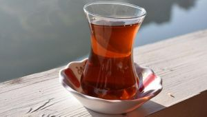 Yaş çay alım fiyatı belli oldu