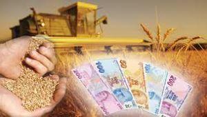ZİRAAT BANKASI 6 YIL SONRA TARIMSAL KREDİ FAİZİNİ ARTIRDI