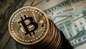 Bitcoin doları 10'a katladı!