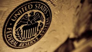 Ekonomistler Fed'den bu yıl 2 kez çeyrek puanlık faiz indirimi bekliyor