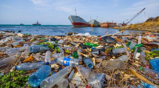 G20 okyanuslardaki plastik atıklarla mücadele edecek